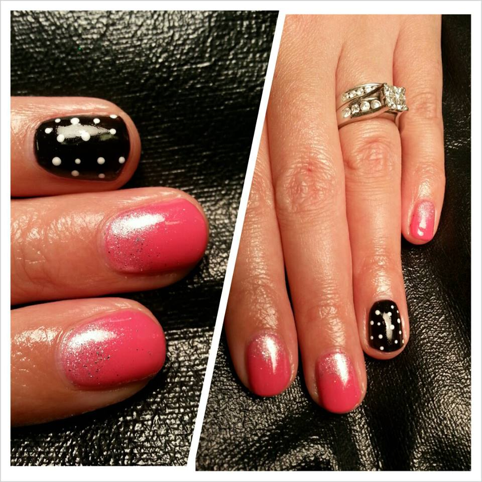 Awesome Nail Art: The Best Hair Salon In Cincinnati