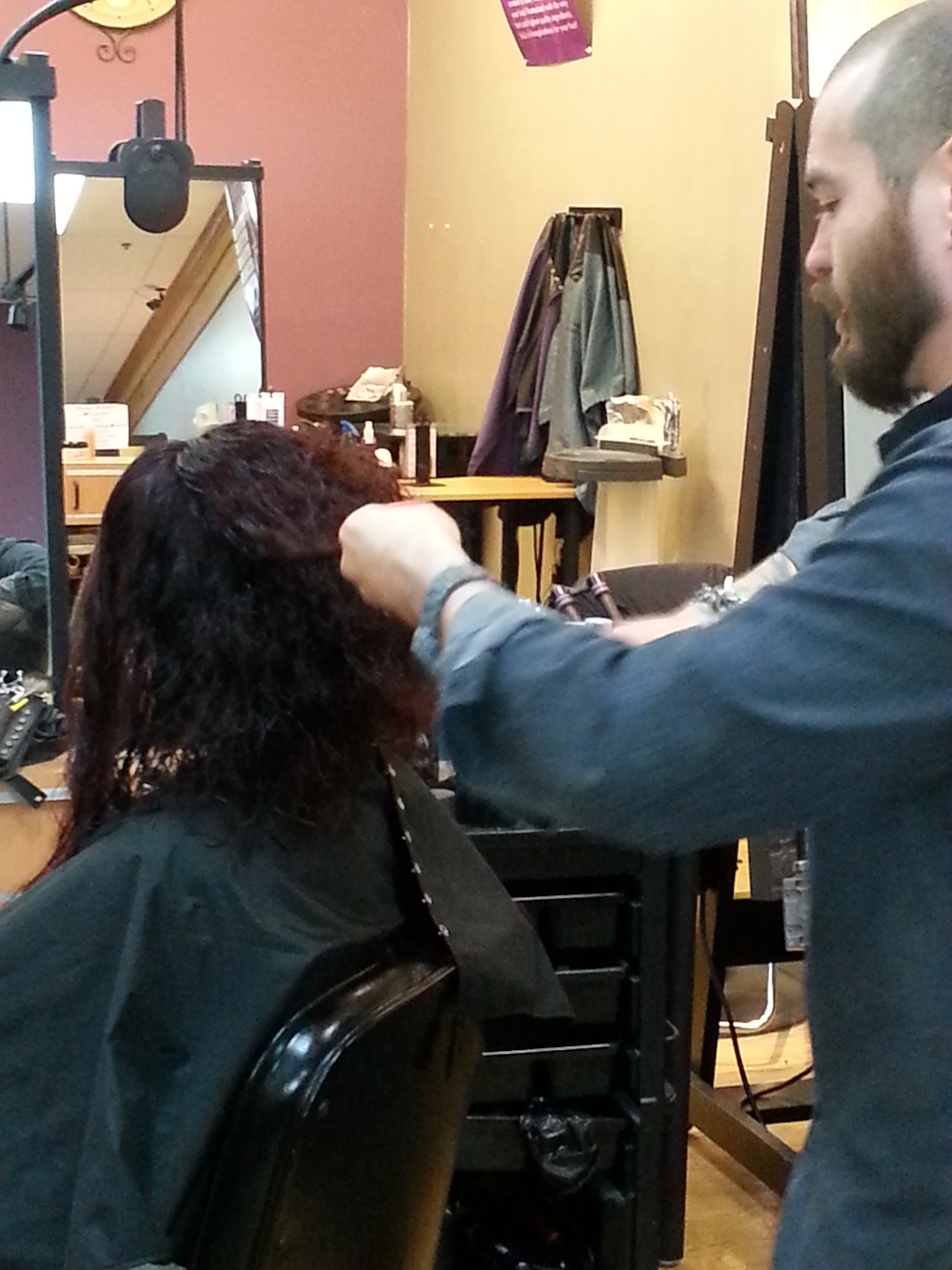 Uncategorized archives the best hair salon in cincinnati - Cincinnati hair salons ...